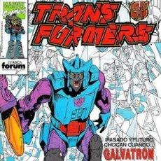 Cómics: TRANSFORMERS #67. Lote 121666671