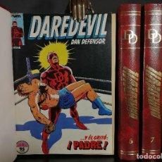Cómics: COLECCIÓN COMPLETA DAREDEVIL FORUM 1 - 40 EN 3 VOLUMENES DE LUJO. Lote 121844987