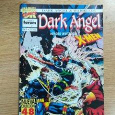 Cómics: DARK ANGEL #1. Lote 121860347