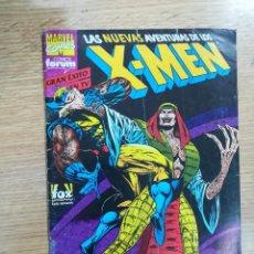 Cómics: NUEVAS AVENTURAS DE LOS X-MEN #29. Lote 121865899