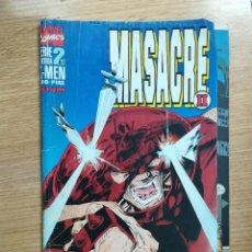 Cómics: MASACRE VOL 2 #2. Lote 121865983