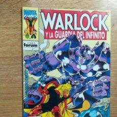 Cómics: WARLOCK Y LA GUARDIA DEL INFINITO #5. Lote 121866163