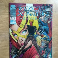 Cómics: WILDCATS X-MEN THE SILVER AGE. Lote 121866231
