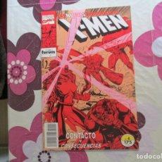 Cómics: LAS NUEVAS AVENTURAS DE LOS X MEN Nº 4. Lote 121868111