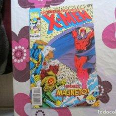 Cómics: LAS NUEVAS AVENTURAS DE LOS X MEN Nº 3. Lote 121868231