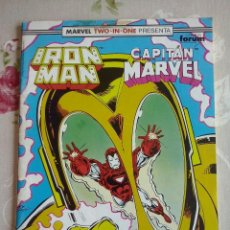 Cómics: FORUM - IRON MAN VOL.1 NUM. 57. Lote 121870343