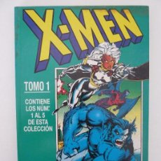 Cómics: X-MEN TOMO 1. Lote 121879851