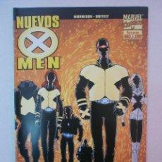 Cómics: NUEVOS X MEN Nº 73, POR MORRISON Y QUITELY. Lote 121902147