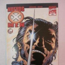 Cómics: NUEVOS X MEN Nº 74, POR MORRISON Y QUITELY. Lote 121902635