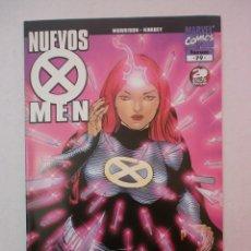 Cómics: NUEVOS X MEN Nº 79, POR MORRISON Y KORDEY. Lote 121903171