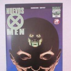 Cómics: NUEVOS X MEN Nº 80, POR MORRISON Y QUITELY. Lote 121903271