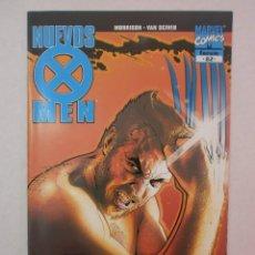 Cómics: NUEVOS X MEN Nº 82, POR MORRISON Y VAN SCIVER. Lote 121904663