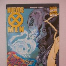 Cómics: NUEVOS X MEN Nº 83, POR MORRISON Y KORDEY. Lote 121904851