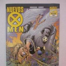 Cómics: NUEVOS X MEN Nº 84, POR MORRISON Y KORDEY. Lote 121905251