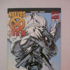 Cómics: NUEVOS X MEN Nº 88, POR MORRISON Y KORDEY. Lote 121905899