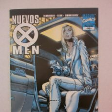 Cómics: NUEVOS X MEN Nº 90, POR MORRISON, LEON Y SIENKIEWICZ. Lote 121906063