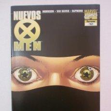 Cómics: NUEVOS X MEN Nº 92, POR MORRISON Y VAN SCIVER. Lote 121906267