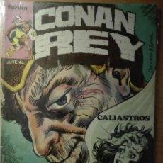 Cómics: CONAN REY 53 VOLUMEN 1. Lote 121930995