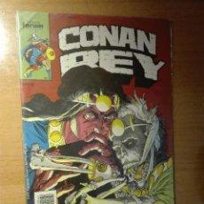 Cómics: CONAN REY 62 VOLUMEN 1. Lote 121931079