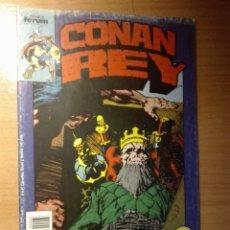 Cómics: CONAN REY 63 VOLUMEN 1. Lote 121931215