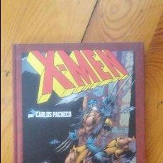 Cómics: X-MEN .TOLERANCIA CERO.THE BEST OF MARVEL.PACHECO. Lote 121952827