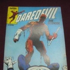 Cómics: DADEDEVIL. DAN DEFENSOR. Nº 28. FORUM. 1985.. Lote 121967483