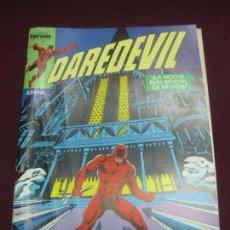 Cómics: DADEDEVIL. DAN DEFENSOR. Nº 33. FORUM. 1985.. Lote 121967579