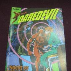Cómics: DADEDEVIL. DAN DEFENSOR. Nº 31. FORUM. 1985.. Lote 121967699