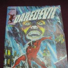 Cómics: DADEDEVIL. DAN DEFENSOR. Nº 37. FORUM. 1985.. Lote 121967755