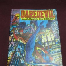 Cómics: DADEDEVIL. DAN DEFENSOR. Nº 39. FORUM. 1985.. Lote 121967791