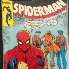Cómics: SPIDERMA. NO. 142. Lote 121970575