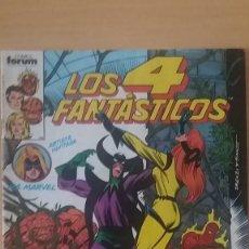 Cómics: LOS 4 FANTÁSTICOS VOL. 1 Nº 78. FORUM.. Lote 122251711
