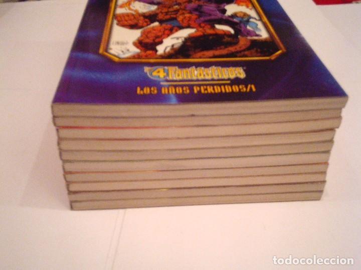 Cómics: TESOROS MARVEL - LOS AÑOS PERDIDOS - FORUM - NUEVOS - 10 TOMOS - GORBAUD - Foto 2 - 122294815