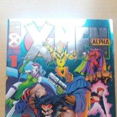 Cómics: X-MEN ALPHA. VOL. 1 Nº 1. LA ERA DEL APOCALIPSIS.. Lote 122340803