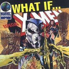 Cómics: WHAT IF ESPECIAL X-MEN Nº 1 - FORUM - OFI15. Lote 122345899