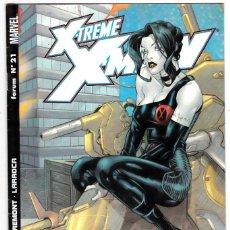 Cómics: X-TREME X- MEN Nº 21. Lote 122497987