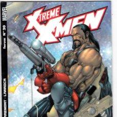 Cómics: X-TREME X- MEN Nº 20. Lote 122498039