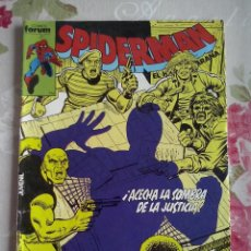 Cómics: FORUM - SPIDERMAN VOL.1 NUM. 64. Lote 122549715