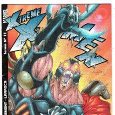 Comics: X-TREME X- MEN Nº 11. Lote 122591599