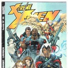 Comics: X-TREME X- MEN Nº 10. Lote 122593391