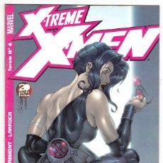 Cómics: X-TREME X- MEN Nº 4. Lote 122593775