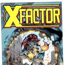 Cómics: COMICS FORUM: X FACTOR VOLUMEN 2 NUMERO 19. Lote 122603575
