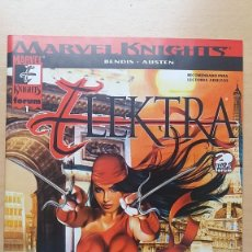 Cómics: ELEKTRA MARVEL KNIGHTS. LOTE DEL 1 AL 22. FORUM. PERFECTO ESTADO.. Lote 122638631