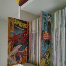 Cómics: SPIDERMAN VOL 1 FORUM COMPLETA DEL N°1 AL 314 + ESPECIALES. Lote 122663116