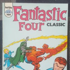 Cómics: FANTASTIC FOUR CLASSIC #5 (FORUM, 1993). Lote 127899243