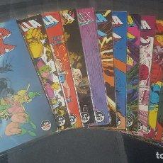 Cómics: PATRULLA X #87-100 (FORUM, 1989-90). Lote 122891271