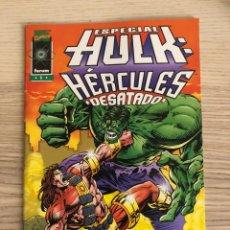 Cómics: HULK ESPECIAL - HÉRCULES DESATADO. N°1. Lote 123012842
