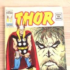 Comics: THOR (V2). N°4. VERTICE. MUNDO COMICS.. Lote 123015120