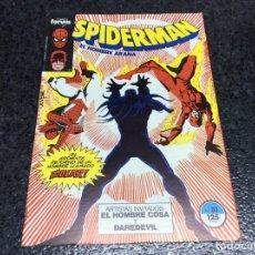 Fumetti: SPIDERMAN Nº 81 - 1ª EDICIÓN FORUM. Lote 123510951