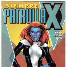 Cómics: SIEMPRE PATRULLA X Nº 2. FORUM. Lote 123557127